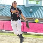 Cochran named all-state