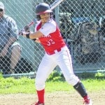 Roque lands on Class A all-state softball team
