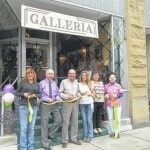Main Street Point Pleasant welcomes 'Galleria'