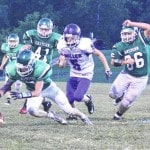 A look at 2015 Meigs County football schedules