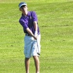 Southern golfers top Rebels