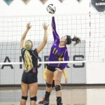 Lady Tornadoes open season with win over RVHS