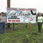 East Pointe: Meigs County's newest development