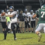 Raiders rough up Eastern, 57-0