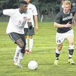 URG soccer doubles up No. 2 Racers, 4-2