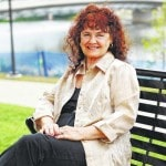 Author turns life into 'The Fugitive's Sister'