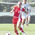 URG women edge WV-Tech in OT