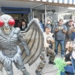 Mothman Festival returns Sept. 19-20