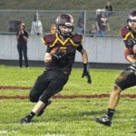 Marauders face unbeaten RV