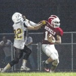 Rebels rout Fed Hock, 44-13