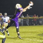 Frontier fends off Tornadoes, 30-20