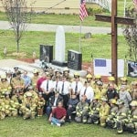 'Unity' is theme for 9/11 ceremony