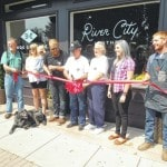 River City Manufacturing grand opening