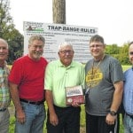 Pomeroy Gun Club makes NASP donation