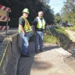 Meigs County road, bridge projects at all-time high