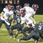 Spartans spoil RV homecoming, 22-12