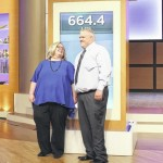 New Haven couple appears on Steve Harvey Show