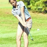 6 girls named to district golf teams