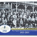 1915: A time of business and industry associations