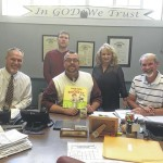 Commissioners OK Meigs Primary proclamations