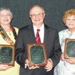 PVH auxiliary receives state awards