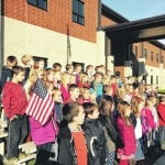 Southern Local School District observed Veterans Day