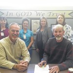 Commissioners OK hospice proclamation