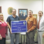 Gallia 'Business of the Month' is Ohio Valley Supermarkets