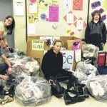 Donate your Soles to Mid-Valley Christian School