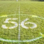 Coaches, players honor '56 Forever'