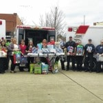Meigs EMS donation makes holiday warmer