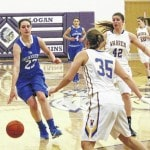 Blue Angels fall short to Warren in sectional