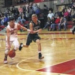 White Falcons fall to Waterford