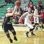 Lady Raiders fall to Panthers in sectional