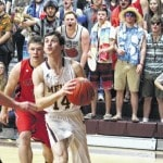 Marauders fend off Spartans
