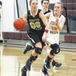 Lady Rebels fend off Federal Hocking, 45-38