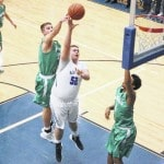 Fairland spoils Blue Devils' home finale, 66-46