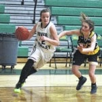 Lady Raiders wallop Wellston, 38-16