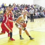 Southern stymied by Tomcats, 71-40