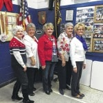 "American Legion honors ""Four Chaplains"""