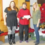 Meigs Cooperative Parish donation