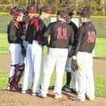 Point Pleasant outlasts Patriots, 5-4