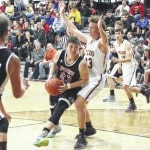 Gibbs named Class AAA honorable mention