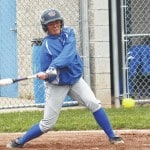 Lady Chiefs top Blue Angels