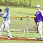 Gallia Academy hammers Chieftains, 11-1
