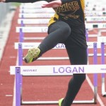 Meigs competes at Mingo Relays