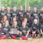 Point Pleasant fends off Lady Generals, 3-2