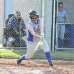 Blue Angels fall in sectional final
