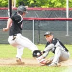 Raiders fall to Spartans in sectional final