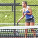 Wilcoxons lead GA's all-SEOAL, set for district doubles